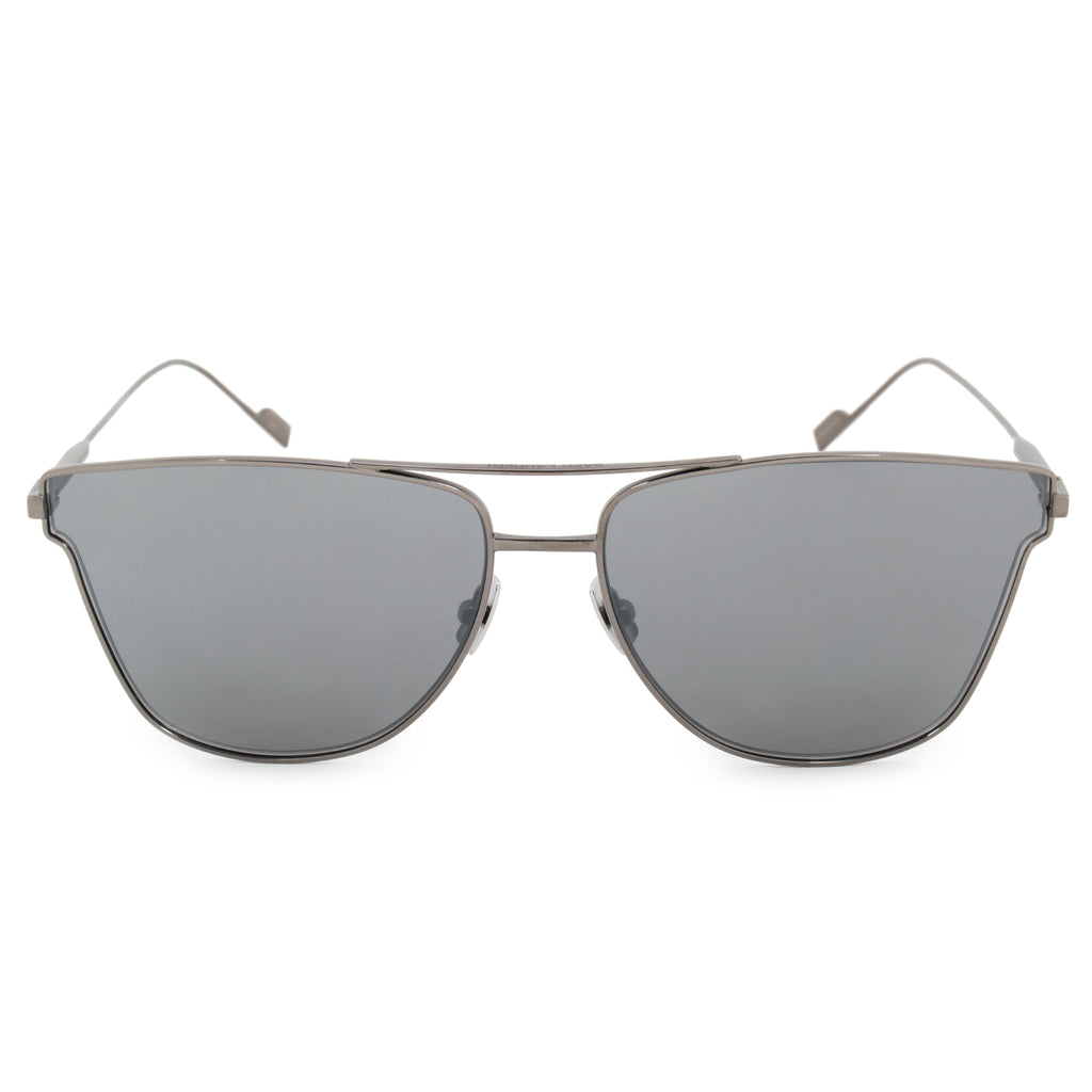 Saint Laurent Saint Laurent Pilot Sunglasses SL 51 T 003 63