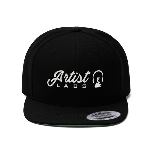 Artist Labs Snap Back Clean and Simple