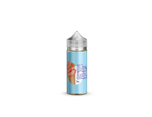 Blue Label E-Liquid - Artist