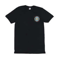 FLOW STATE BLACK T-SHIRT
