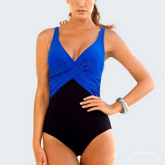 Elegant One-Piece