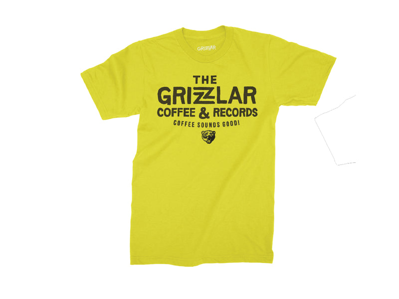 The GRIZZLAR T-Shirt #2