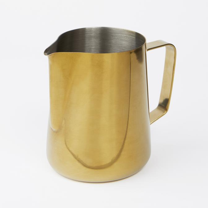 Cream Milk Pitcher