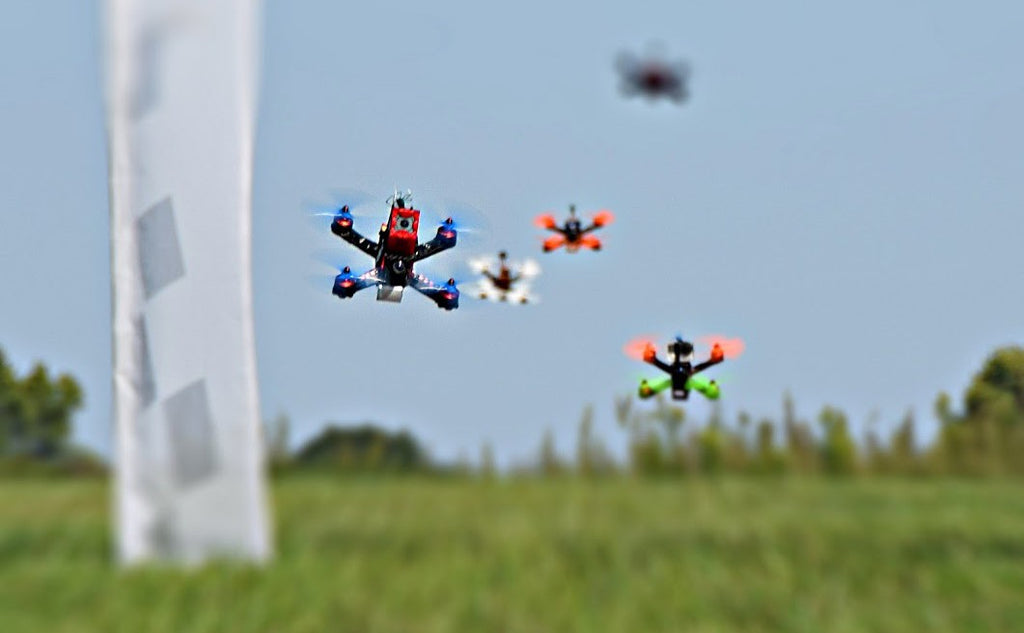Drone Ranger: What Do I Need To Start A High School Drone Racing Team? The 7 Essentials