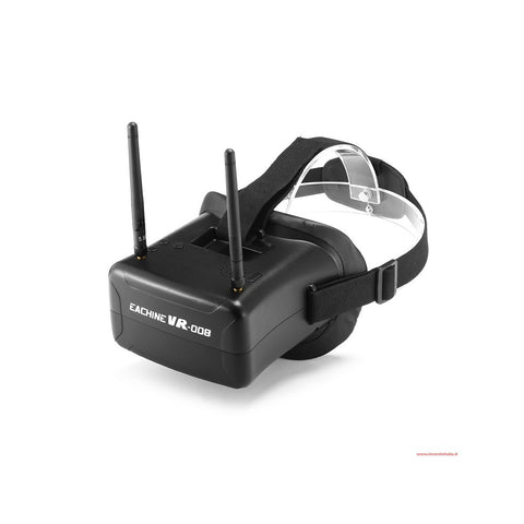 First Person View FPV Drone Racing Goggles