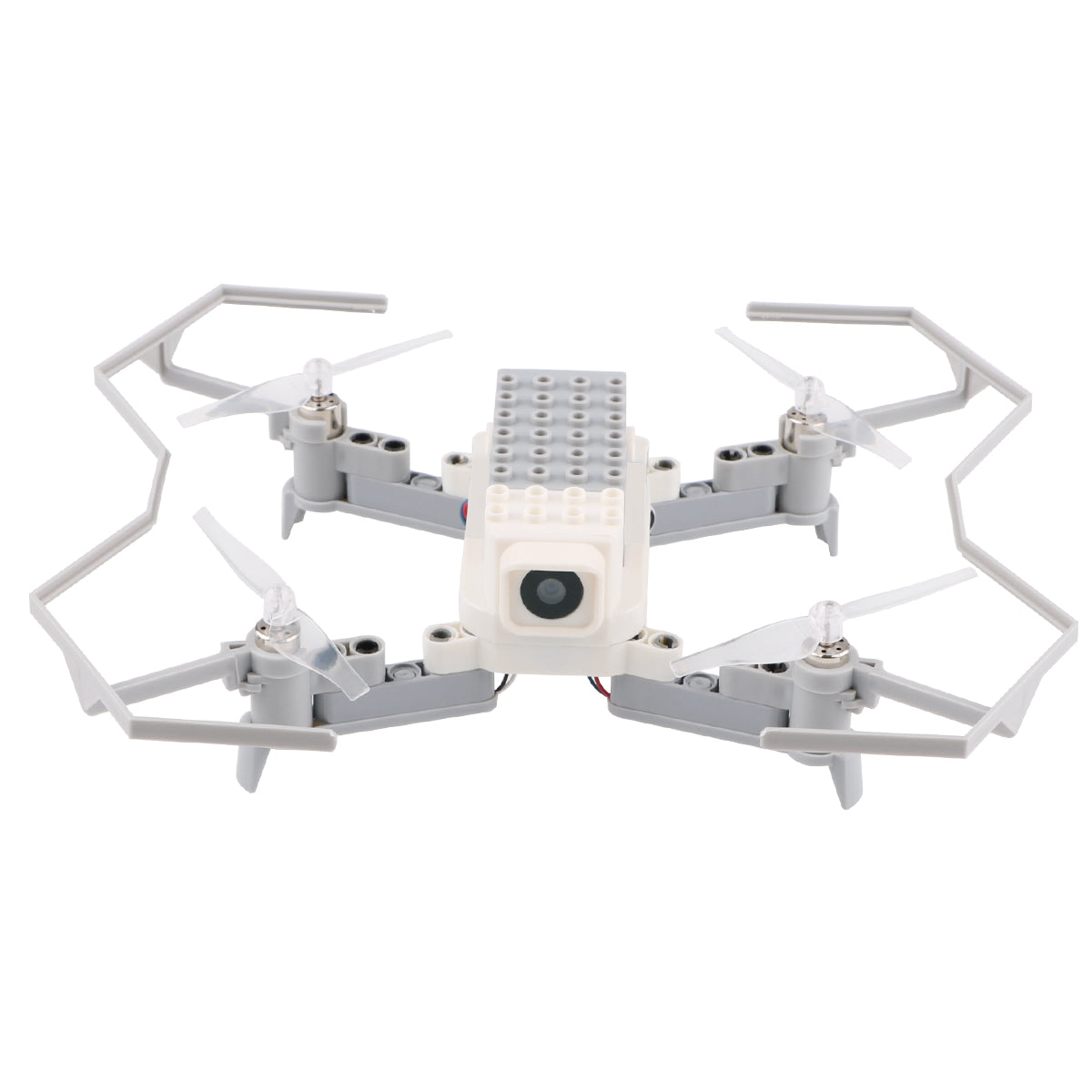 LiteBee Wing Coding Quadcopter Kit - Set of 4