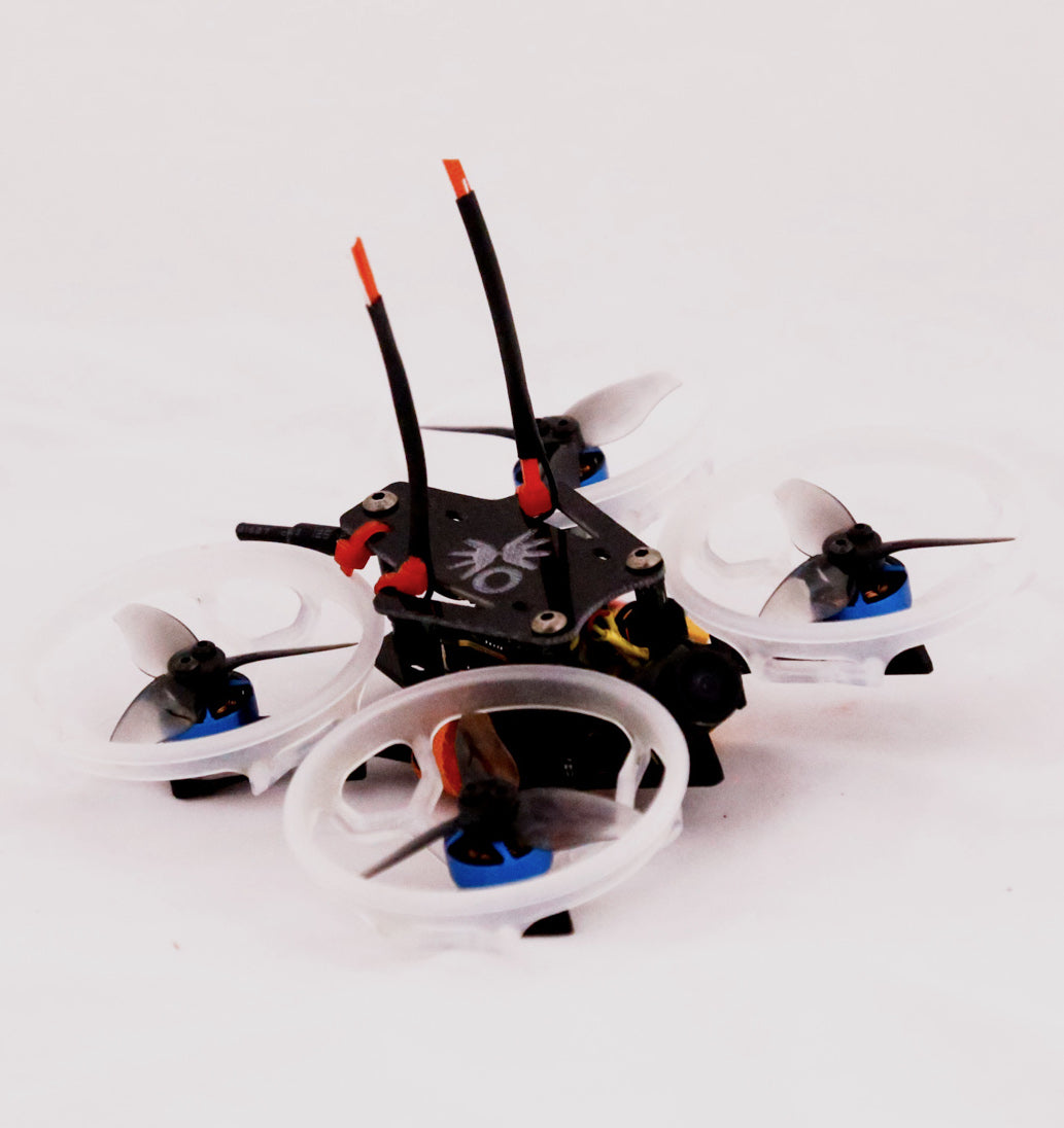 The Scout Mini Racing Drone Kit