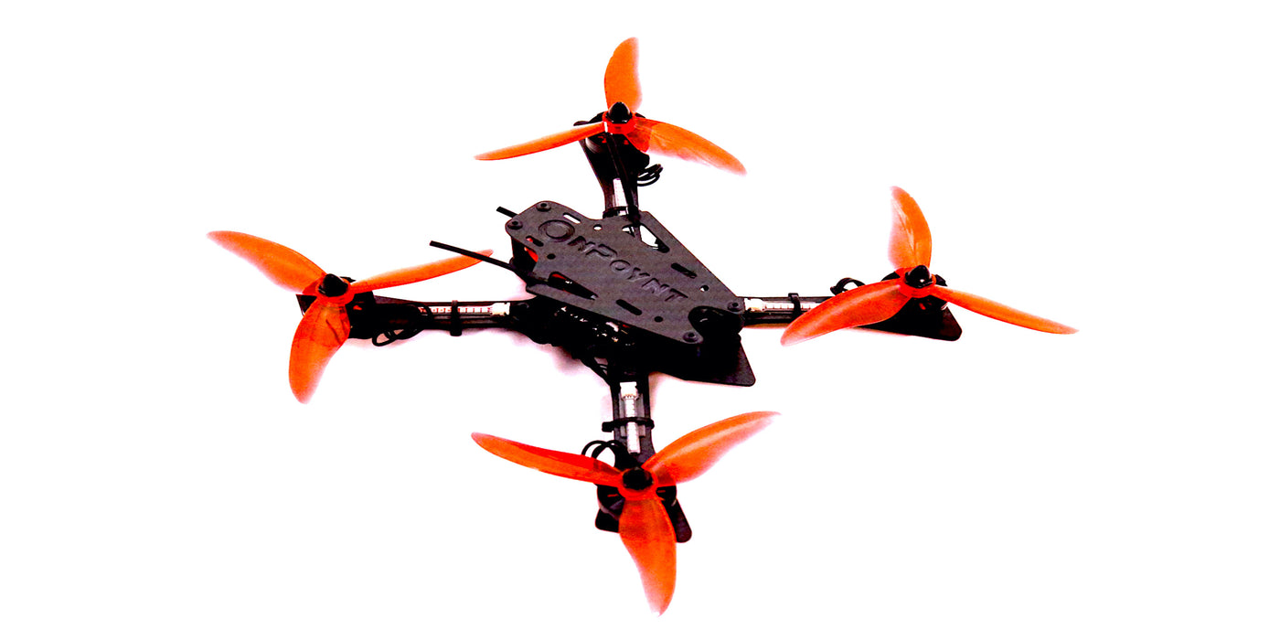 The Cobra Drone Racing Team Kit  - New for 2021 !