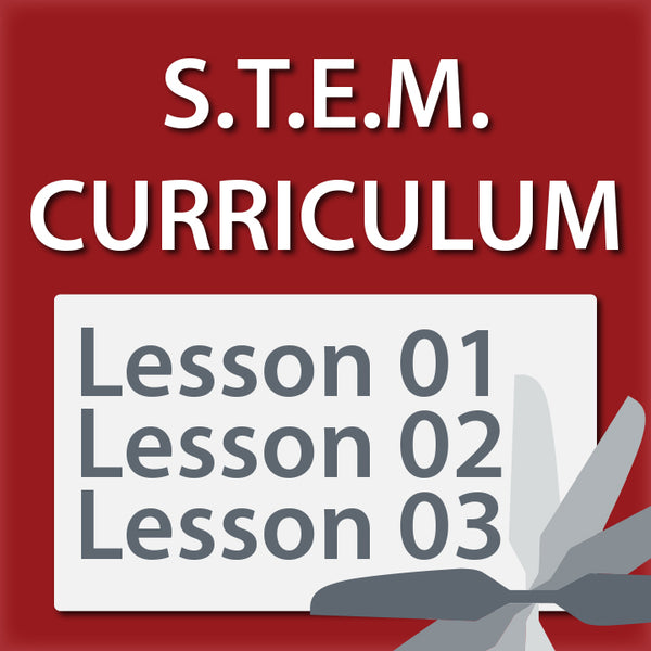 Drone Curriculum for STEM Classrooms