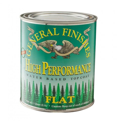 General Finishes High Performance Flat