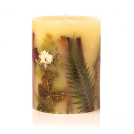 Rosy Rings Oak Moss & Myrrh Candle