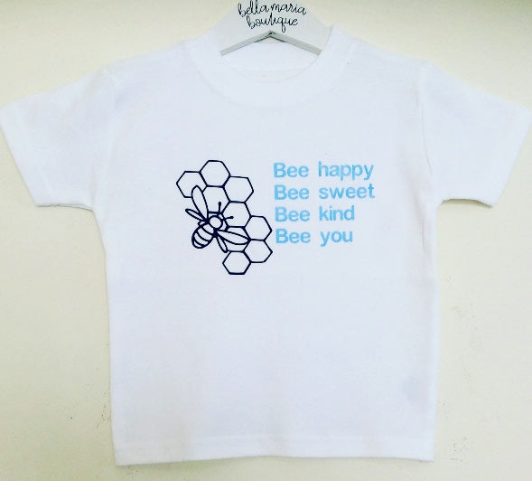 Bee Hive T Shirt