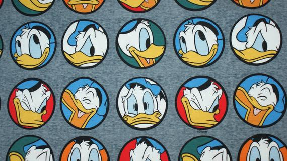 Disney Donald Duck Leggings