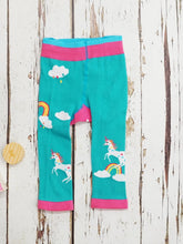 Blade & Rose Flying Unicorn Leggings