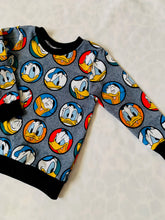 Disney Donald Duck Jumper