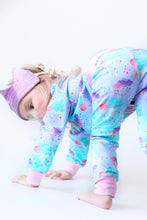 Rainbow Rainclouds Leggings