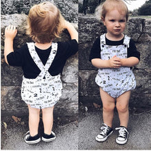 'I am Two' Summer Romper
