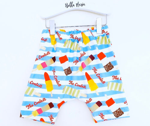 The Coolest Ice Lolly Shorts