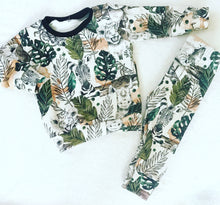 Jungle Babies Jumper