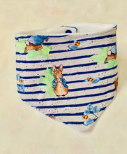 Blue Stripe Peter Rabbit Leggings