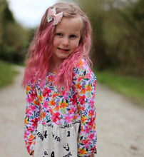 'I am FOUR' Dress