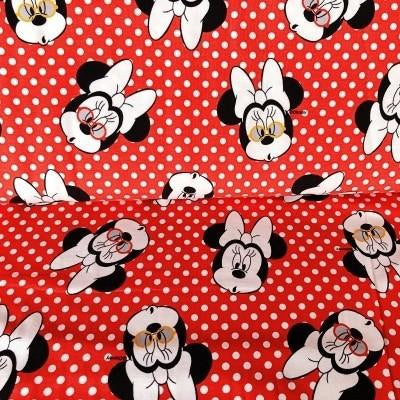 Minnie Mouse Leggings