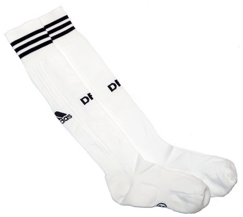 GERMANY 2008-09 Home Socks (Small) - Classicsoccerstore