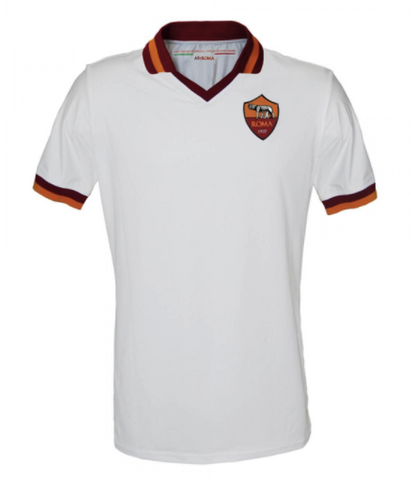 ROMA 2013-14 *VERY RARE* Away Jersey (2XL) - Classicsoccerstore