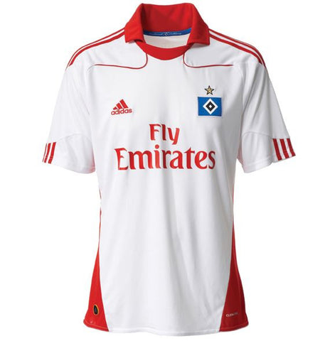 HAMBURG 2012-13 *125 YEARS SPECIAL* Home Jersey (Youths) - Classicsoccerstore