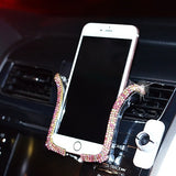 Glam Car Phone Holder - Elysian Hair Boutique
