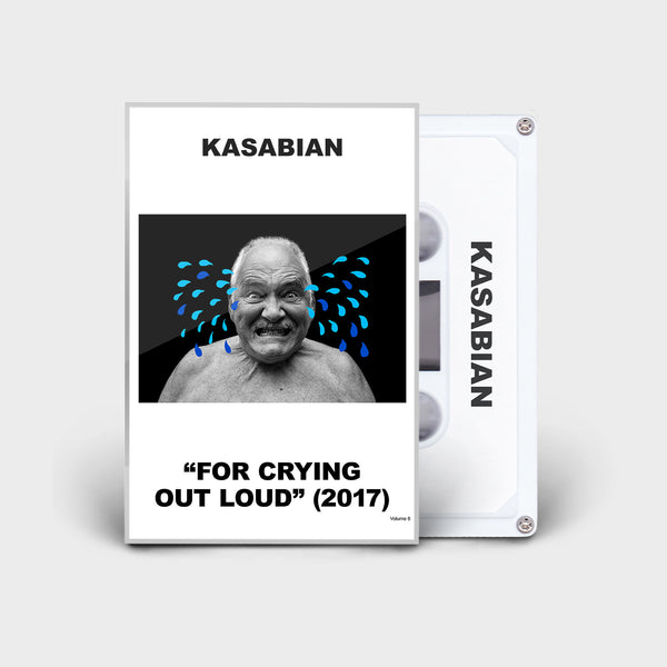 For Crying Out Loud - Exclusive Cassette