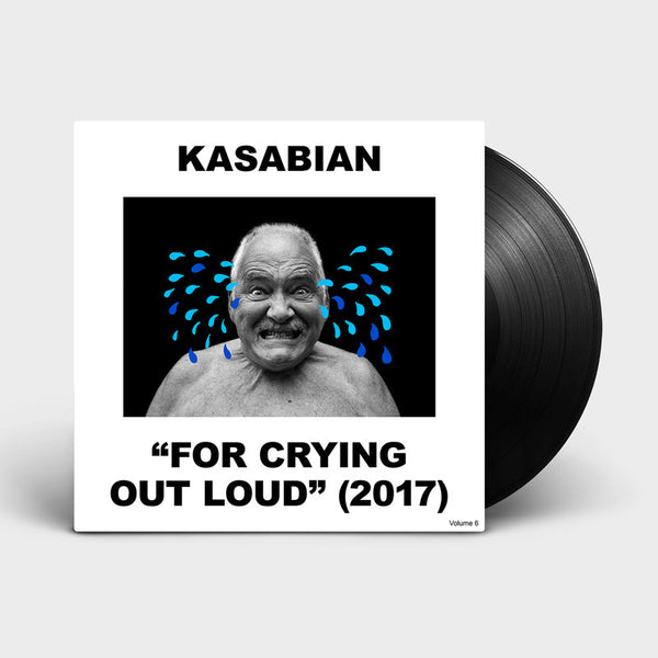 For Crying Out Loud - LP
