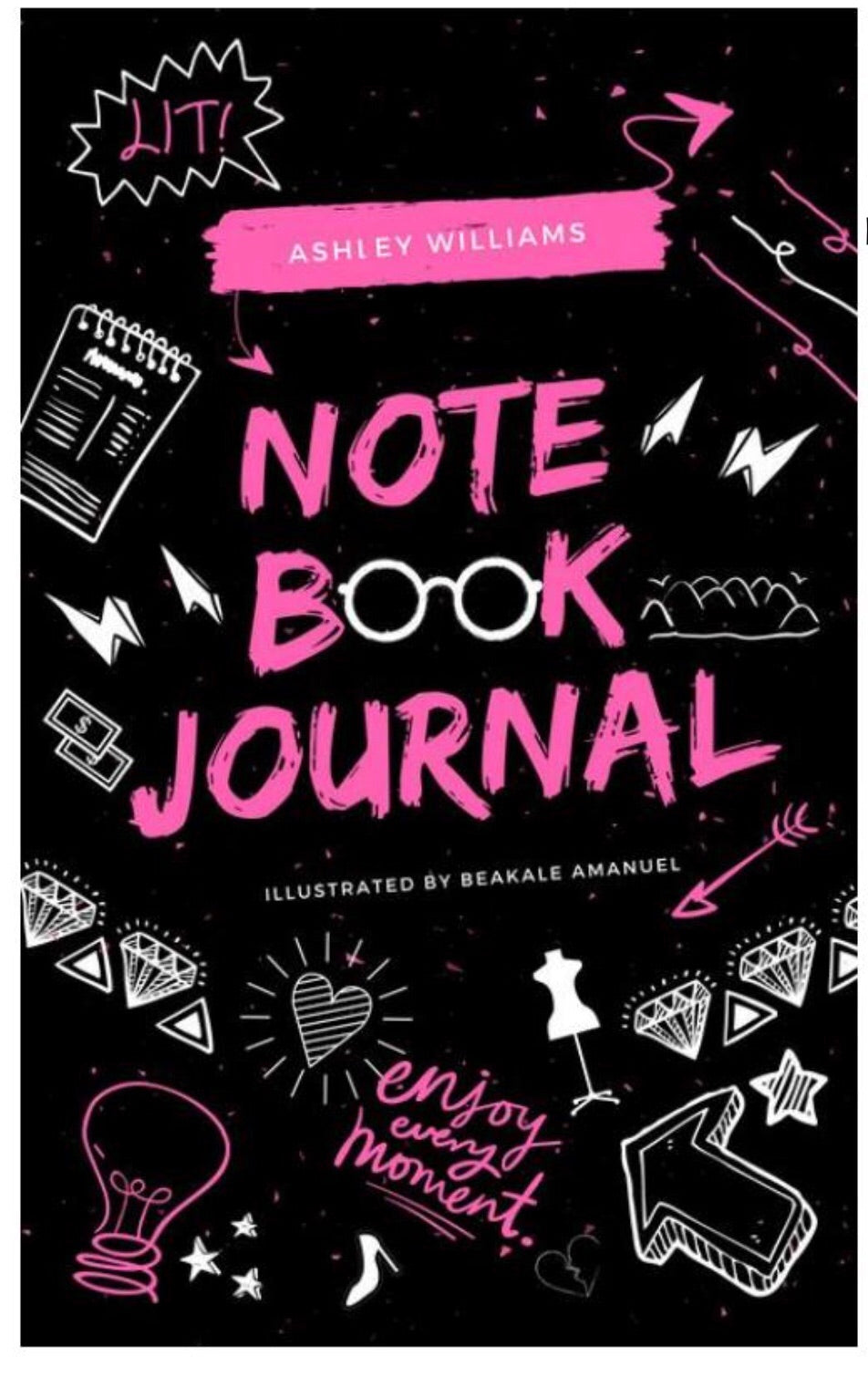 Note Book Journal