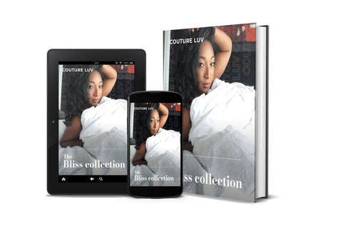 Bliss Collection Catalog