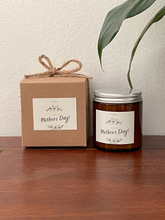 Mother's Day Candle, Mother's Day Gifts Idea, Personalized Candles
