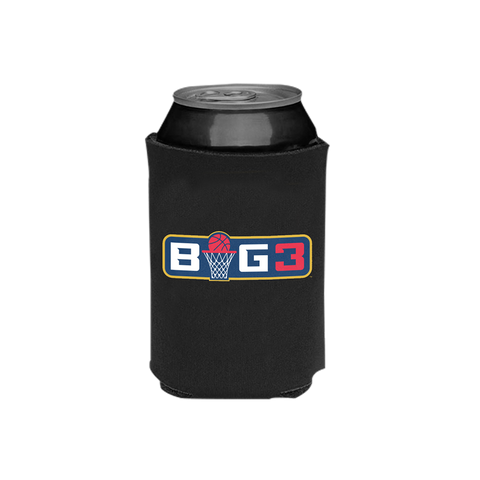 BIG3 Koozie