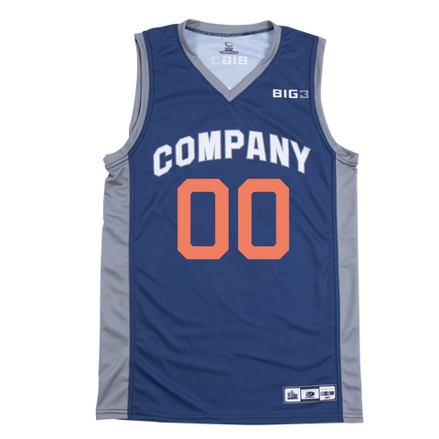 3'S COMPANY - CUSTOM PLAYER REPLICA JERSEY