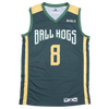BALL HOGS - RASUAL BUTLER - OFFICIAL PLAYER REPLICA JERSEY