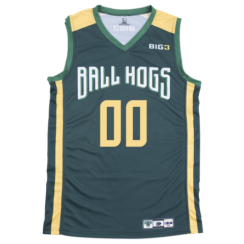 BALL HOGS - CUSTOM PLAYER REPLICA JERSEY