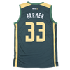 BALL HOGS - DESMON FARMER - OFFICIAL PLAYER REPLICA JERSEY