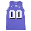 GHOST BALLERS - CUSTOM PLAYER REPLICA JERSEY