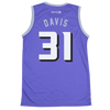 GHOST BALLERS - RICKY DAVIS - OFFICIAL PLAYER CO-CAPTAIN REPLICA JERSEY