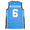 POWER- PAUL MCPHERSON - OFFICIAL PLAYER REPLICA JERSEY