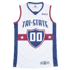 TRI-STATE - CUSTOM PLAYER REPLICA JERSEY
