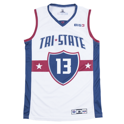 TRI STATE - MIKE JAMES - OFFICIAL PLAYER REPLICA JERSEY