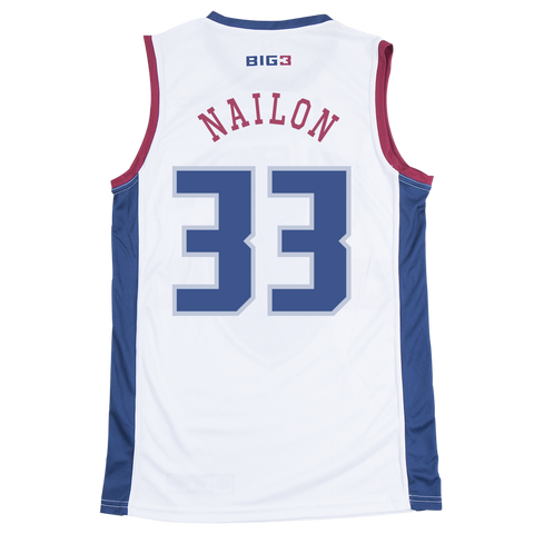 TRI STATE - LEE NAILON - OFFICIAL PLAYER REPLICA JERSEY