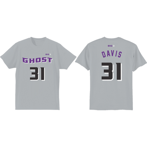 Ghost Ballers Shirsey
