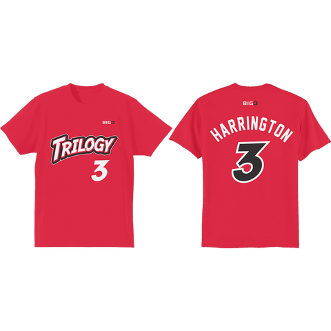 Trilogy Shirsey