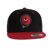 Trilogy Red & Black Cap