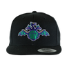 3 Headed Monsters Cap